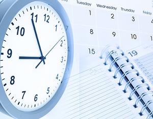 Arbeitsrecht - Innovative Arbeitszeitmodelle