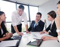 Englisch in Meetings