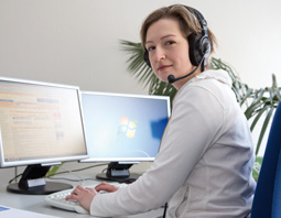 Flexibel Online Englisch lernen
