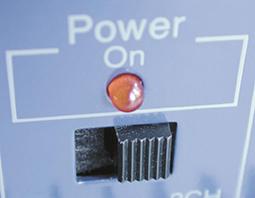 Ausbildung zur elektrotechnisch unterwiesenen Person (EUP) nach DGUV V3