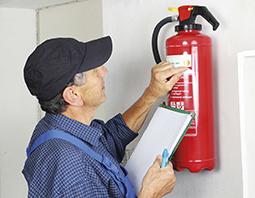 Brandschutzhelfer - Die braucht jedes Unternehmen!