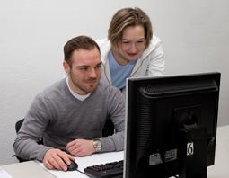 Microsoft Outlook - Kommunikation und Zeitmanagement