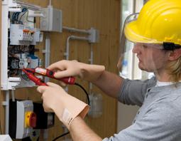 Elektrofachkraft für festgelegte Tätigkeiten (EFKffT)